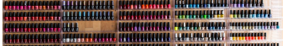 Nail Salon Kansas City – Blog – The Nail Lounge